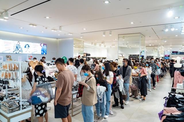 Vincom Retail nhận giải Top 10 thương hiệu dẫn đầu Việt Nam - 3