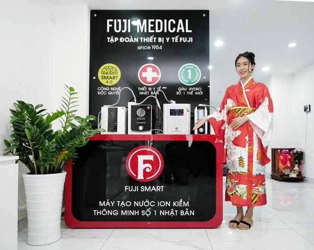 Fuji Medical khai trương văn phòng đại diện mới tại Việt Nam - 2