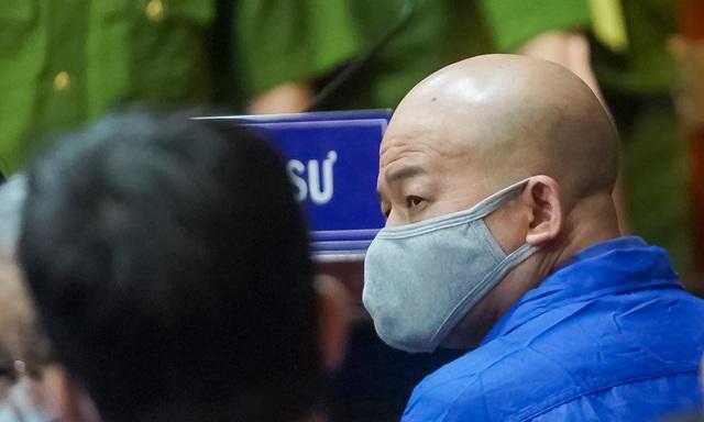 Đề nghị tuyên phạt bị cáo Đinh La Thăng 11 năm tù - 5