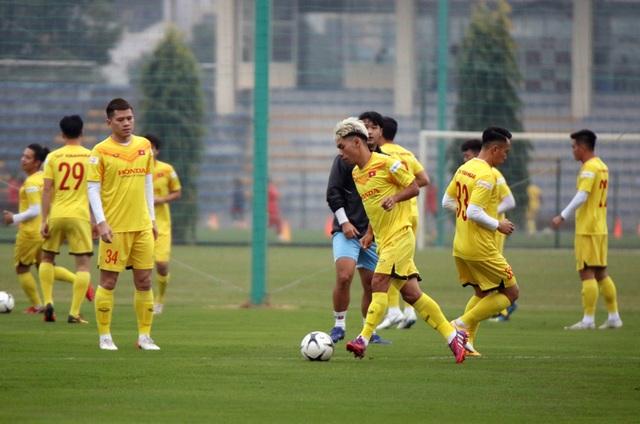 Đội hình tối ưu của tuyển Việt Nam hướng đến vòng loại World Cup - 2