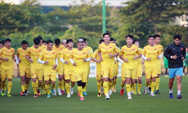 Đội hình tối ưu của tuyển Việt Nam hướng đến vòng loại World Cup - 1