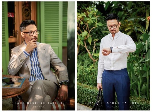 Tại sao đàn ông thành đạt thường ăn mặc chỉn chu? - 2