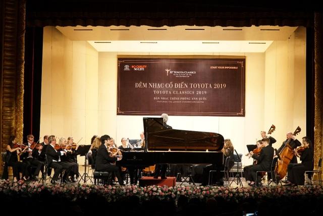 Học bổng Toyota 2020 hỗ trợ tài năng âm nhạc Việt theo đuổi đam mê - 3