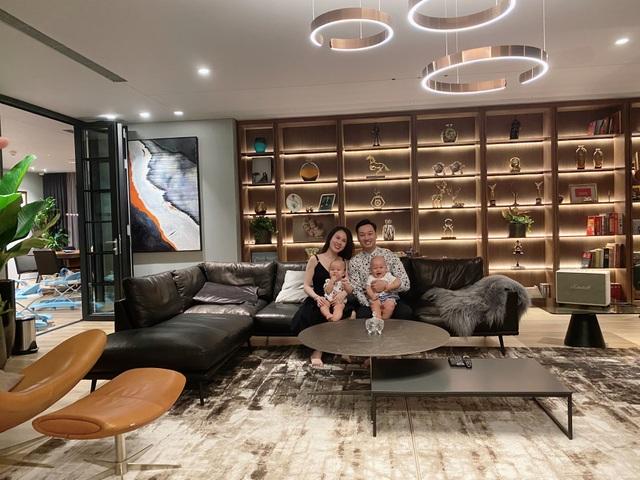MC Thành Trung sở hữu căn nhà phố cổ Hà Nội khi mới 27 tuổi - 7