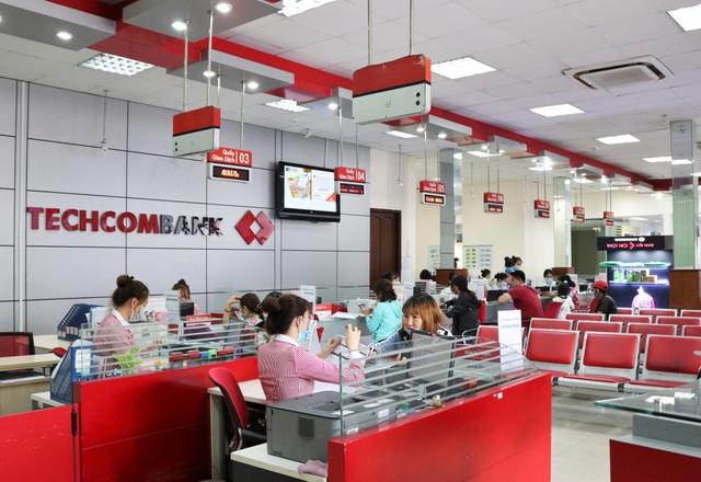 Vì sao J.P. Morgan định giá cổ phiếu TCB của Techcombank với giá 45.000 đồng/cp? - 3