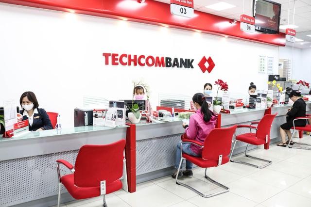 Vì sao J.P. Morgan định giá cổ phiếu TCB của Techcombank với giá 45.000 đồng/cp? - 2