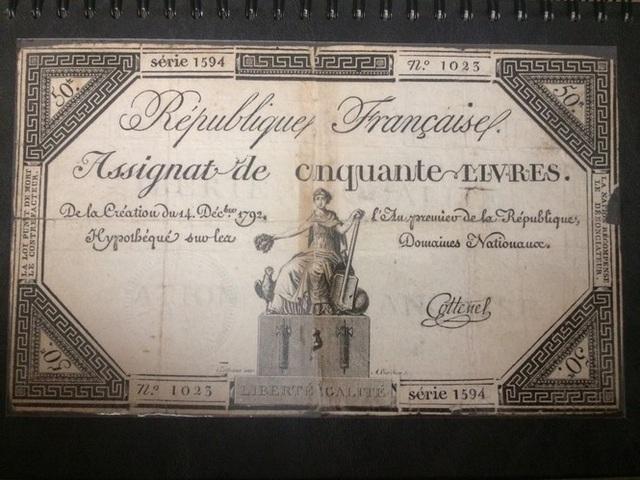 Bộ sưu tập tiền độc đáo của anh chàng sinh viên Sư phạm - 5