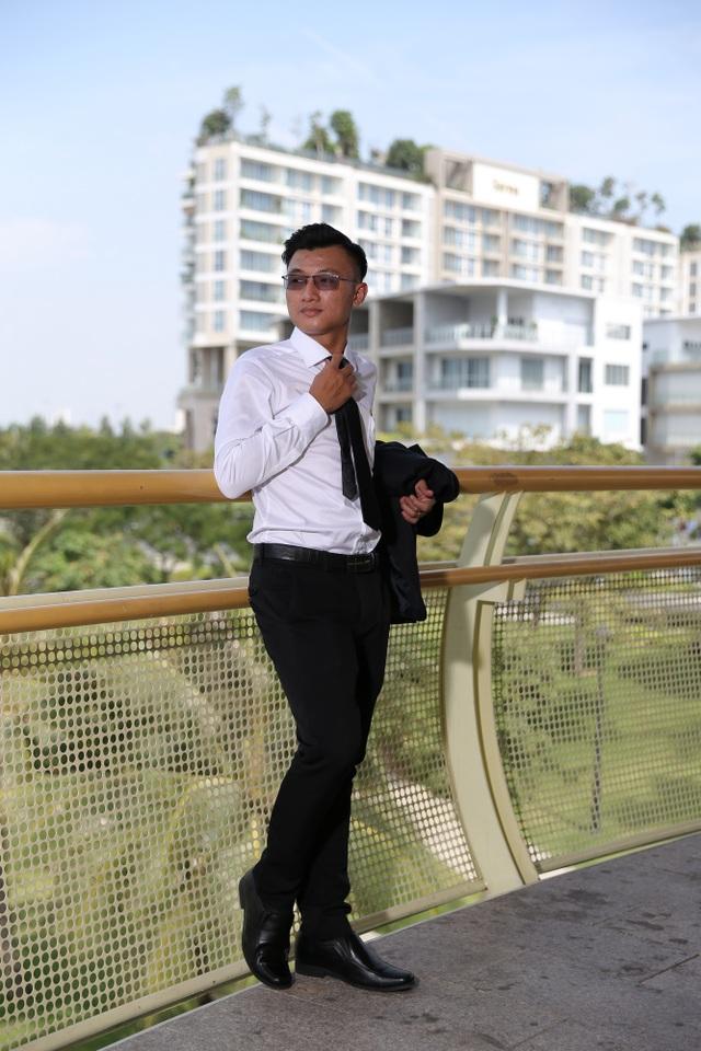 CEO Trần Hoài Đức: Thành công khởi nguồn từ sự phấn đấu không ngừng - 1