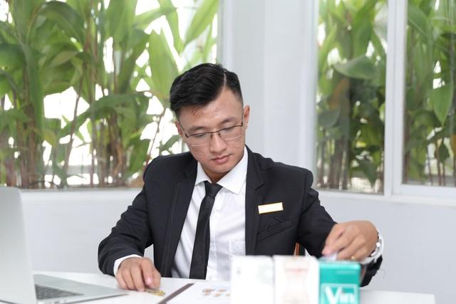 CEO Trần Hoài Đức: Thành công khởi nguồn từ sự phấn đấu không ngừng - 2