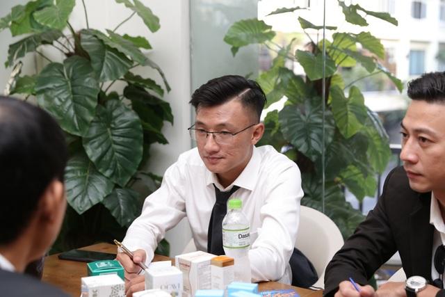 CEO Trần Hoài Đức: Thành công khởi nguồn từ sự phấn đấu không ngừng - 3