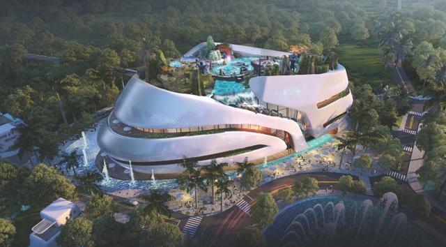 SCG là công ty xây dựng duy nhất của Việt Nam giành giải thưởng Nhà thầu xây dựng đột phá nhất Đông Nam Á 2020 - 3