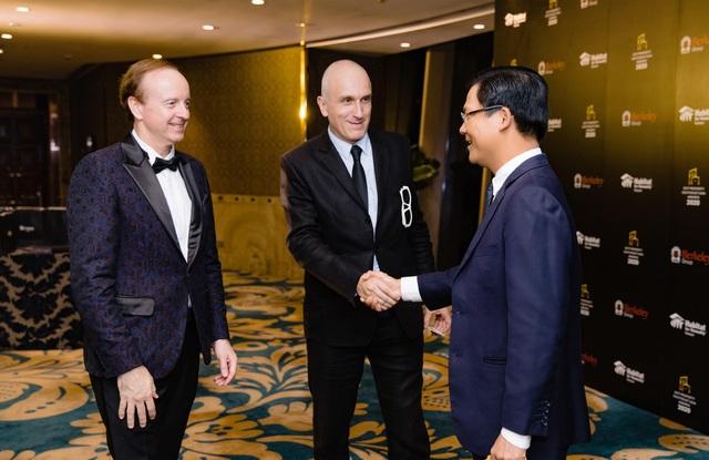 SCG là công ty xây dựng duy nhất của Việt Nam giành giải thưởng Nhà thầu xây dựng đột phá nhất Đông Nam Á 2020 - 4