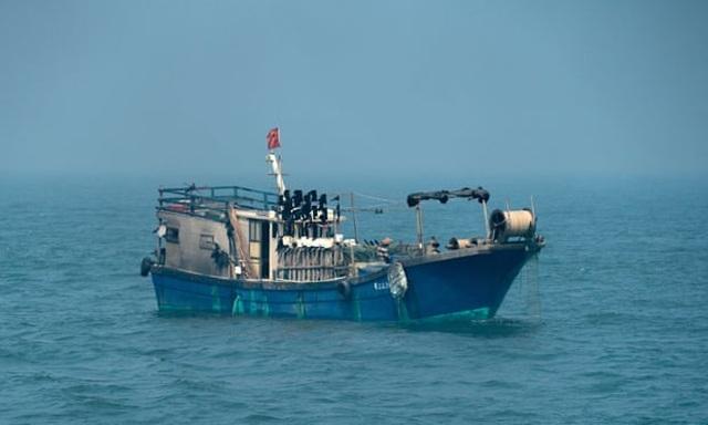 Động cơ phía sau dự án khủng của Trung Quốc tại quốc đảo Thái Bình Dương - 1