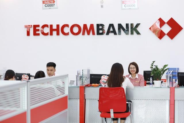 Vì sao J.P. Morgan định giá cổ phiếu TCB của Techcombank với giá 45.000 đồng/cp? - 1