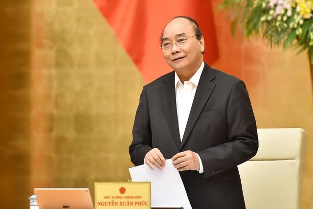 Thủ tướng nói việc hút vốn từ các đại bàng Foxconn, Intel, Samsung - 1