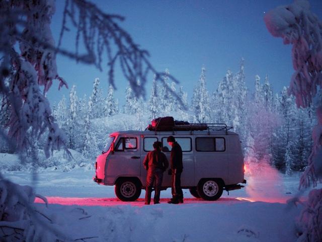Vùng đất lạnh tê tái quanh năm, trường học chỉ đóng cửa khi nhiệt độ -52 độ - 3