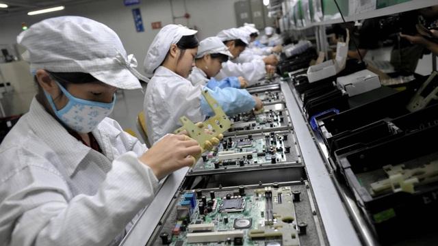 Việt Nam dẫn đầu trong công cuộc thương mại hóa 5G - 2