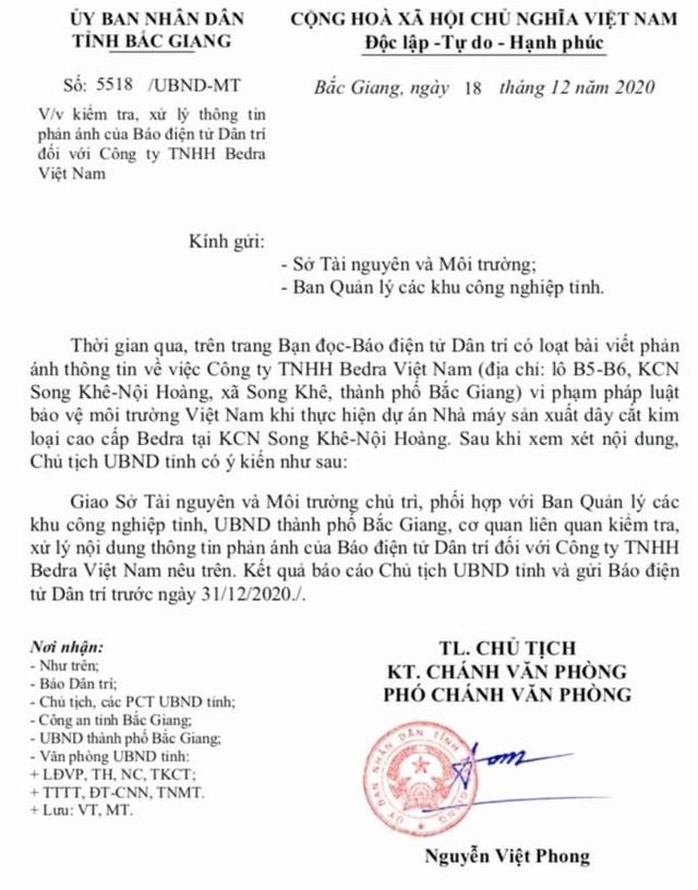 Yêu cầu xử lý nóng doanh nghiệp Trung Quốc bất chấp pháp luật Việt Nam - 1