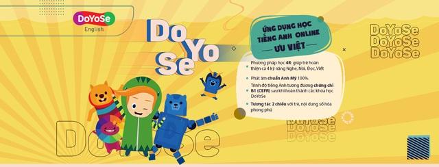 Khơi dậy tiềm năng ngoại ngữ cho bé: Ra mắt ứng dụng học tiếng Anh online gây chú ý tại xứ sở Kim chi - 2