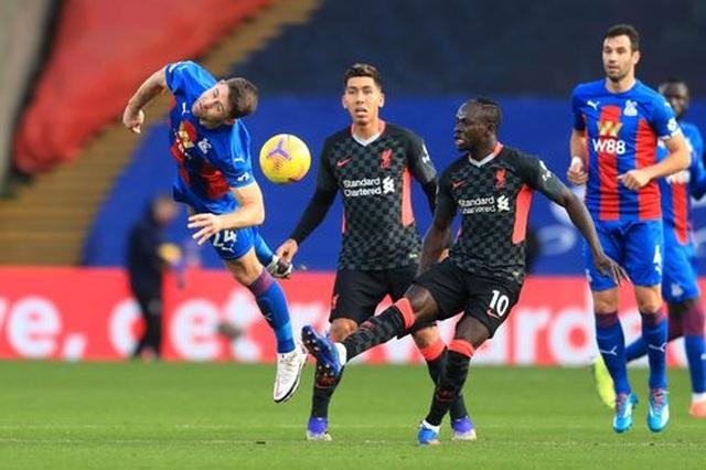 Crystal Palace 0-7 Liverpool: Salah, Firmino cùng có cú đúp - 3