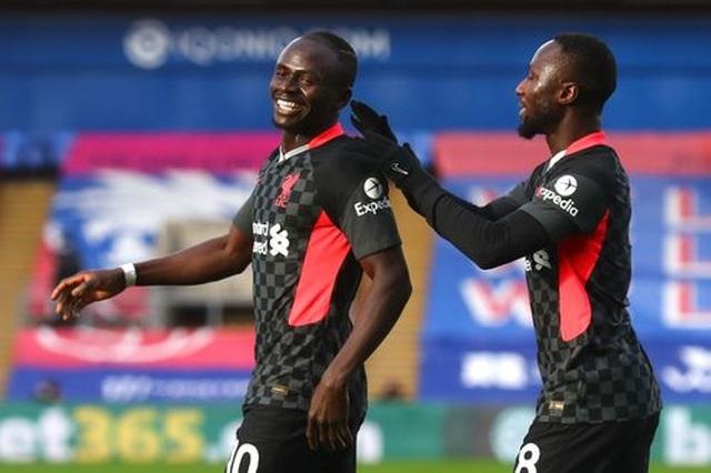 Crystal Palace 0-7 Liverpool: Salah, Firmino cùng có cú đúp - 4