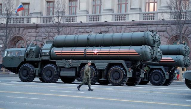 Căng thẳng Mỹ-Thổ Nhĩ Kỳ đẩy NATO đến nguy cơ tan rã? - 1