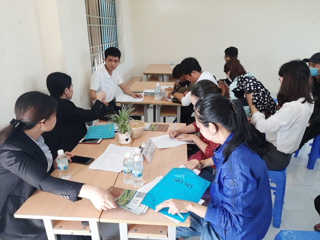 Sở LĐ-TBXH Khánh Hòa nói về con số 108 lao động đi XKLĐ trong cả năm - 1