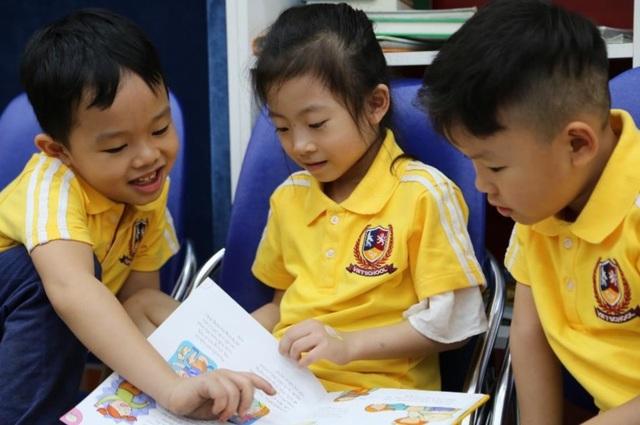 Phương pháp vàng dạy trẻ tự lập - 1