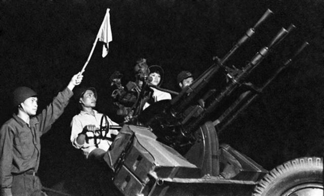 Hà Nội - Điện Biên Phủ trên không 1972: Thắng lợi của bản lĩnh Việt Nam - 1