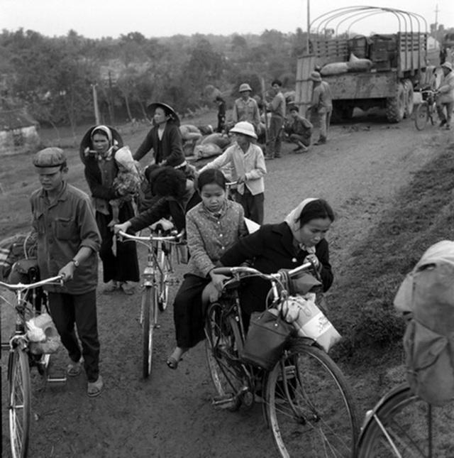 Hà Nội - Điện Biên Phủ trên không 1972: Thắng lợi của bản lĩnh Việt Nam - 2