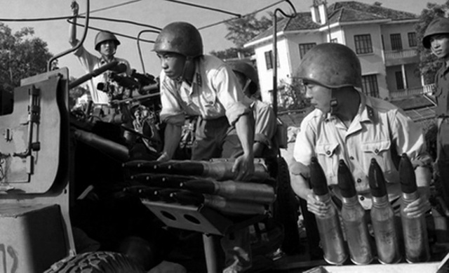 Hà Nội - Điện Biên Phủ trên không 1972: Thắng lợi của bản lĩnh Việt Nam - 3