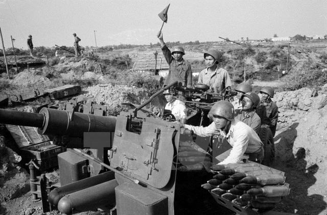 Hà Nội - Điện Biên Phủ trên không 1972: Thắng lợi của bản lĩnh Việt Nam - 4