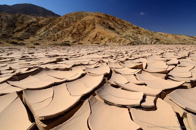 Cuộc sống ở những nơi khắc nghiệt như hành tinh khác trên thế giới - 10