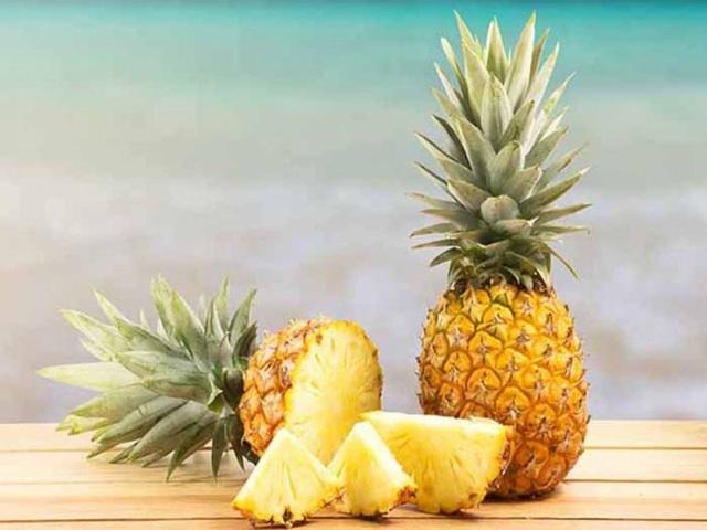 15 loại trái cây giá rẻ tốt nhất cho sức khỏe - 2