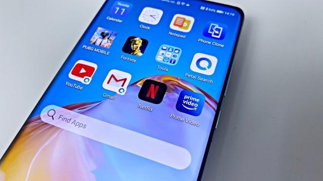 Dẹp tan nỗi lo khan hiếm ứng dụng trên smartphone Huawei với Petal Search - 1