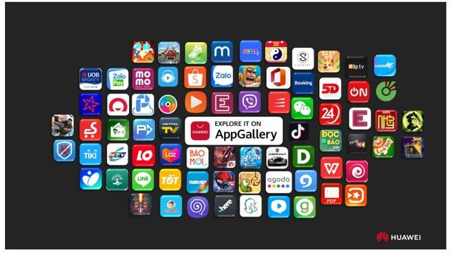 Dẹp tan nỗi lo khan hiếm ứng dụng trên smartphone Huawei với Petal Search - 2