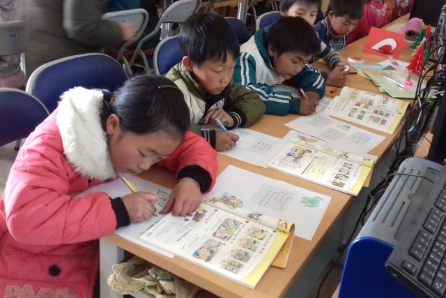 Lào Cai: Trời rét đậm, các trường được phép cho học sinh nghỉ học - 1