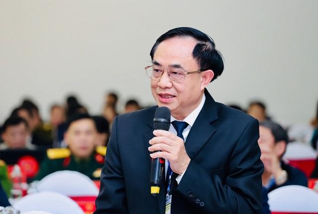 Nghệ An: Nhiều chính sách hỗ trợ đồng bào dân tộc thiểu số học nghề - 2