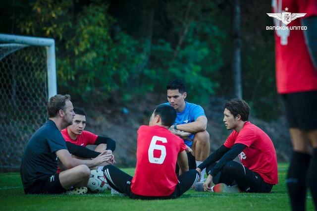 Báo Thái Lan so sánh giữa Thai-League và V-League - 2