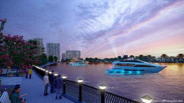 Giải mã sức hút về mô hình nhà phố TPS 52 Nguyễn Xiển - Quận 9, TPHCM - 3