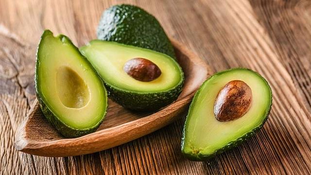 12 thực phẩm giúp đảo ngược gan nhiễm mỡ - 3