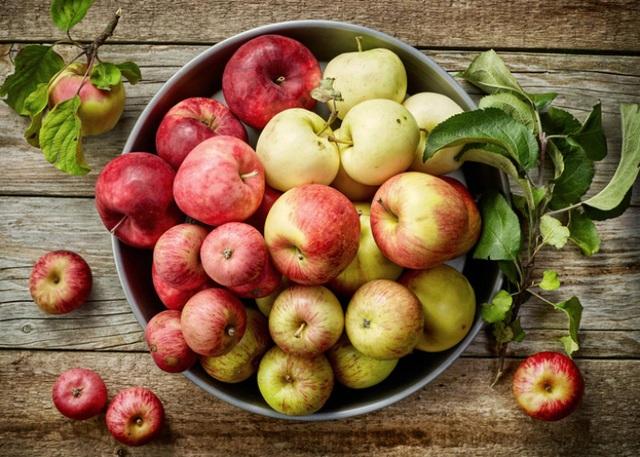 15 loại trái cây giá rẻ tốt nhất cho sức khỏe - 5