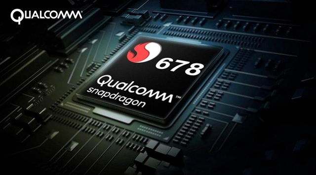 Qualcomm ra chip Snapdragon 678, thêm tính năng cho smartphone tầm trung - 1