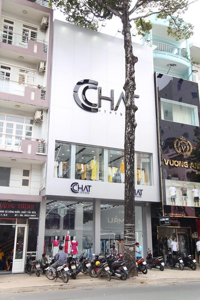 Thương hiệu thời trang nữ CChat Clothes đồng loạt khai trương 4 cửa hàng mới - 2