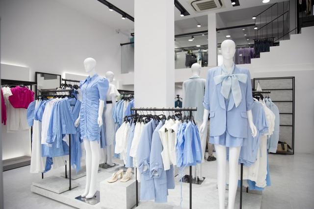 Thương hiệu thời trang nữ CChat Clothes đồng loạt khai trương 4 cửa hàng mới - 3