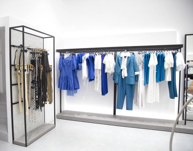 Thương hiệu thời trang nữ CChat Clothes đồng loạt khai trương 4 cửa hàng mới - 6