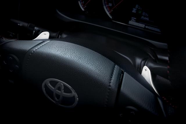 Toyota Vios có thêm phiên bản thể thao GR-S - 22