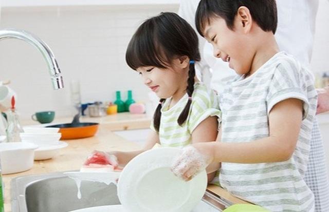 Phương pháp vàng dạy trẻ tự lập - 2
