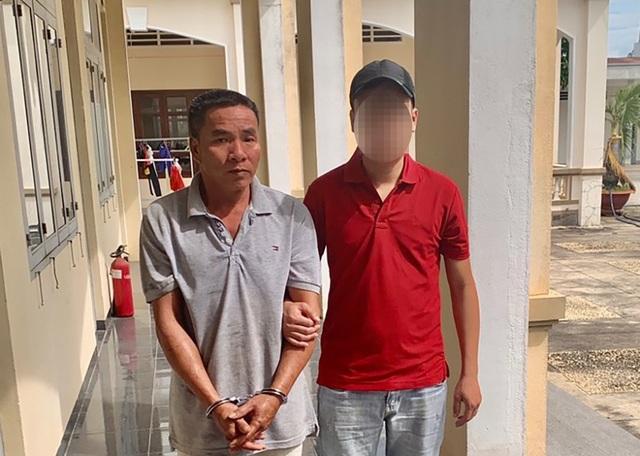 Đối tượng giết người trốn truy nã 23 năm