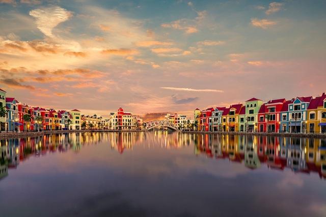 5 lý do khiến thành phố không ngủ Grand World mê hoặc mọi nhà đầu tư? - 1